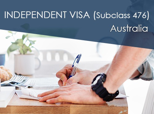 Australia Skilled Independent Visa - Subclass 189